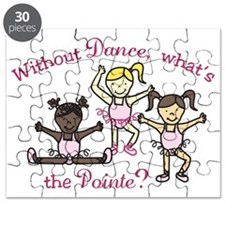 Whats The Pointe Puzzle