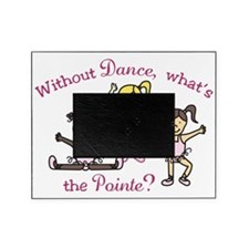 Whats The Pointe Picture Frame