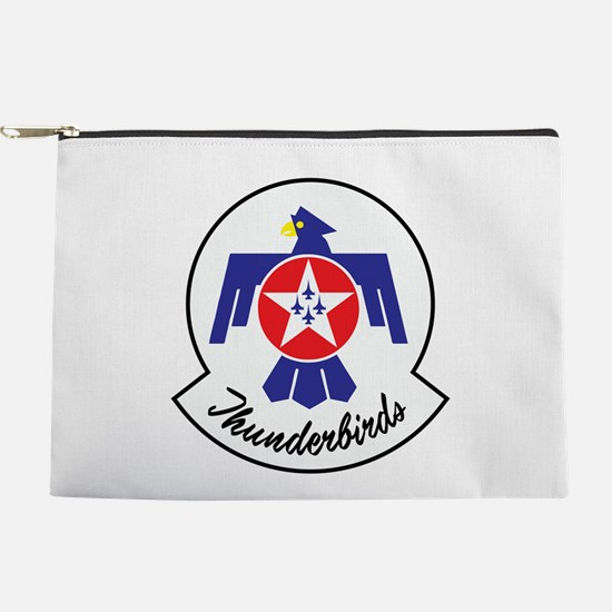 U.S. Air Force Thunderbirds Makeup Pouch