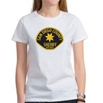 San Diego Sheriff Women's T-Shirt