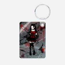 Gothic Lolita Keychains