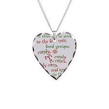 elf1 Necklace