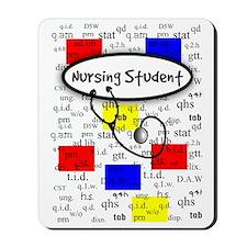 NS 6 Mousepad