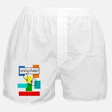 NS 7 Boxer Shorts