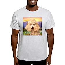 meadow(button) T-Shirt