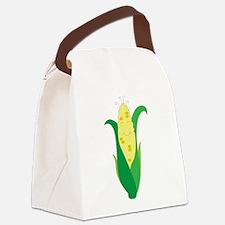 Iowa Corn Canvas Lunch Bag