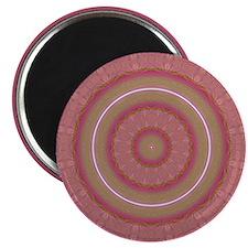 Elegant Circles Magnet