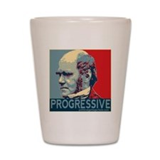 Progressive - Darwin Shot Glass