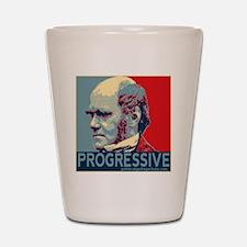 Progressive - Darwin Shot Glass