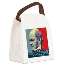 Progressive - Darwin Canvas Lunch Bag