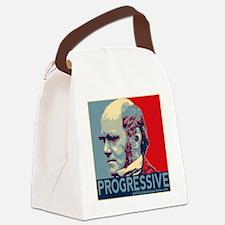 Progressive - Darwin Canvas Lunch Bag