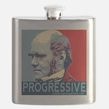 Progressive - Darwin Flask