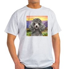 meadow(button)2 T-Shirt