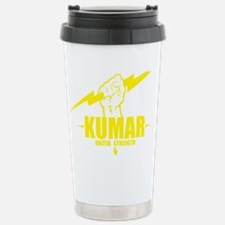 Kumar Lightning 4 Stainless Steel Travel Mug
