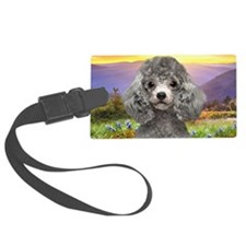 meadow(carmag)2 Luggage Tag