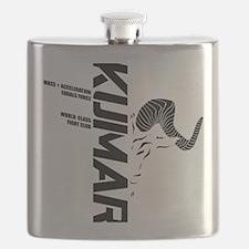Kumar Ram Combat 1 Flask