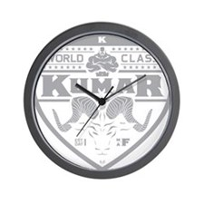 Kumar World Class 1 Wall Clock
