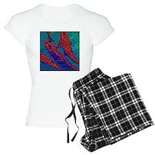 Wooden Fish Pajamas
