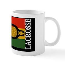 Lacrosse OneLove Mug