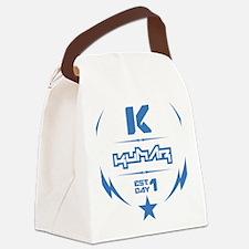 Kumar Lightning 2 Canvas Lunch Bag