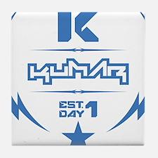 Kumar Lightning 2 Tile Coaster