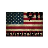 9 11 never forget auto 100 Pack