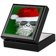 Sasquatch Secret Santa Keepsake Box