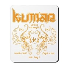 Kumar Tigers 1 Mousepad