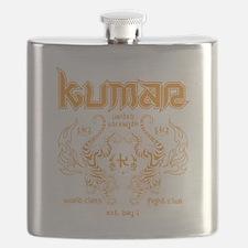 Kumar Tigers 1 Flask