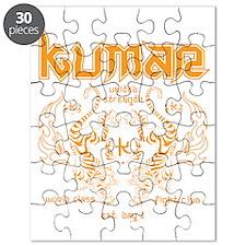 Kumar Tigers 1 Puzzle