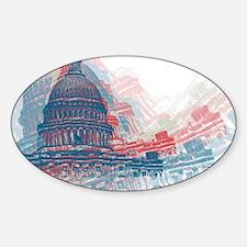 Capitol Crisis Decal