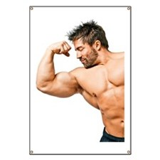 Muscles Banner