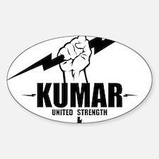 Kumar Lightning 4 Decal