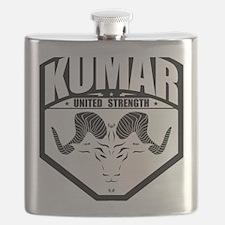 kumar Ram Crest 1 Flask
