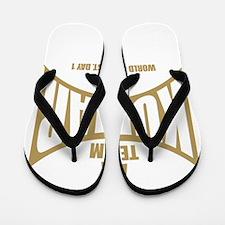 Kumar Axe 1 Flip Flops
