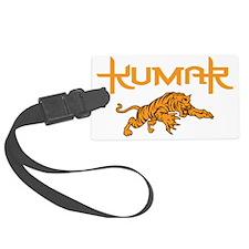 Kumar Tiger 1 Luggage Tag