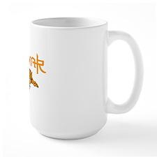 Kumar Tiger 1 Mug