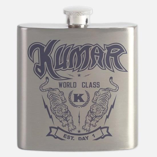 Kumar Tigers 2 Flask