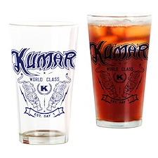 Kumar Tigers 2 Drinking Glass