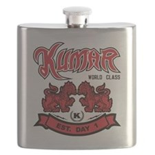 Kumar Lions 1 Flask