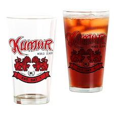 Kumar Lions 1 Drinking Glass