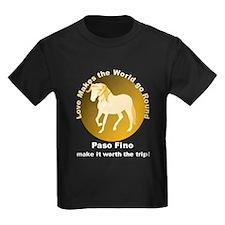 Paso Fino Worth the Trip! T