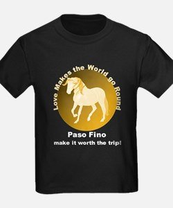 Paso Fino Worth the Trip! T
