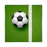 Soccer Duvet Covers