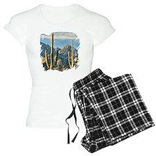 saguaro vista Pajamas