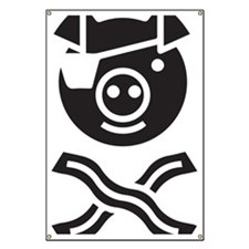 Awesome Pirate Banner