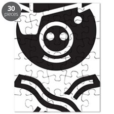 Awesome Pirate Puzzle