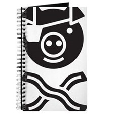 Awesome Pirate Journal