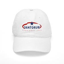 2008 Rick Santorum (star) Baseball Cap
