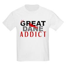 Great Dane Addict T-Shirt
